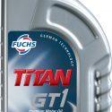 Titan GT1 XTL 5W-40 1L