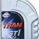 TITAN GT1 PRO C-4 SAE 5W-30 1L