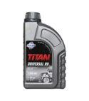 Titan UNIVERSAL HD 15w-40   1L